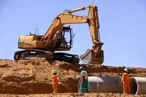 Construction, Plant Machinery & Industrial Supplies